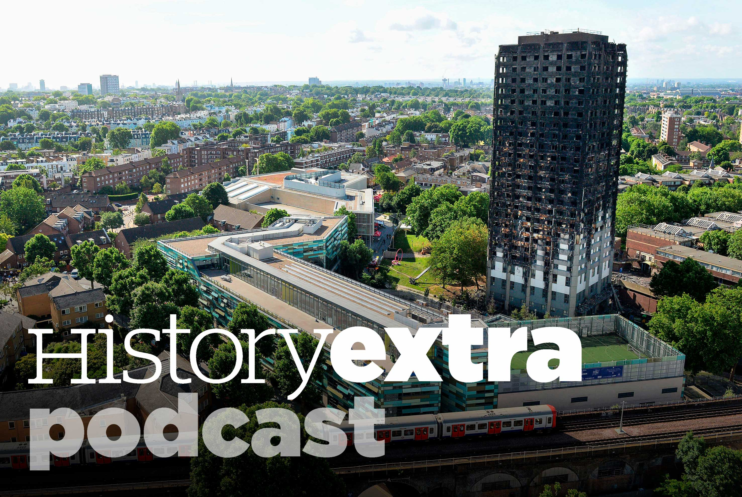 Grenfell Tower: from hope to tragedy