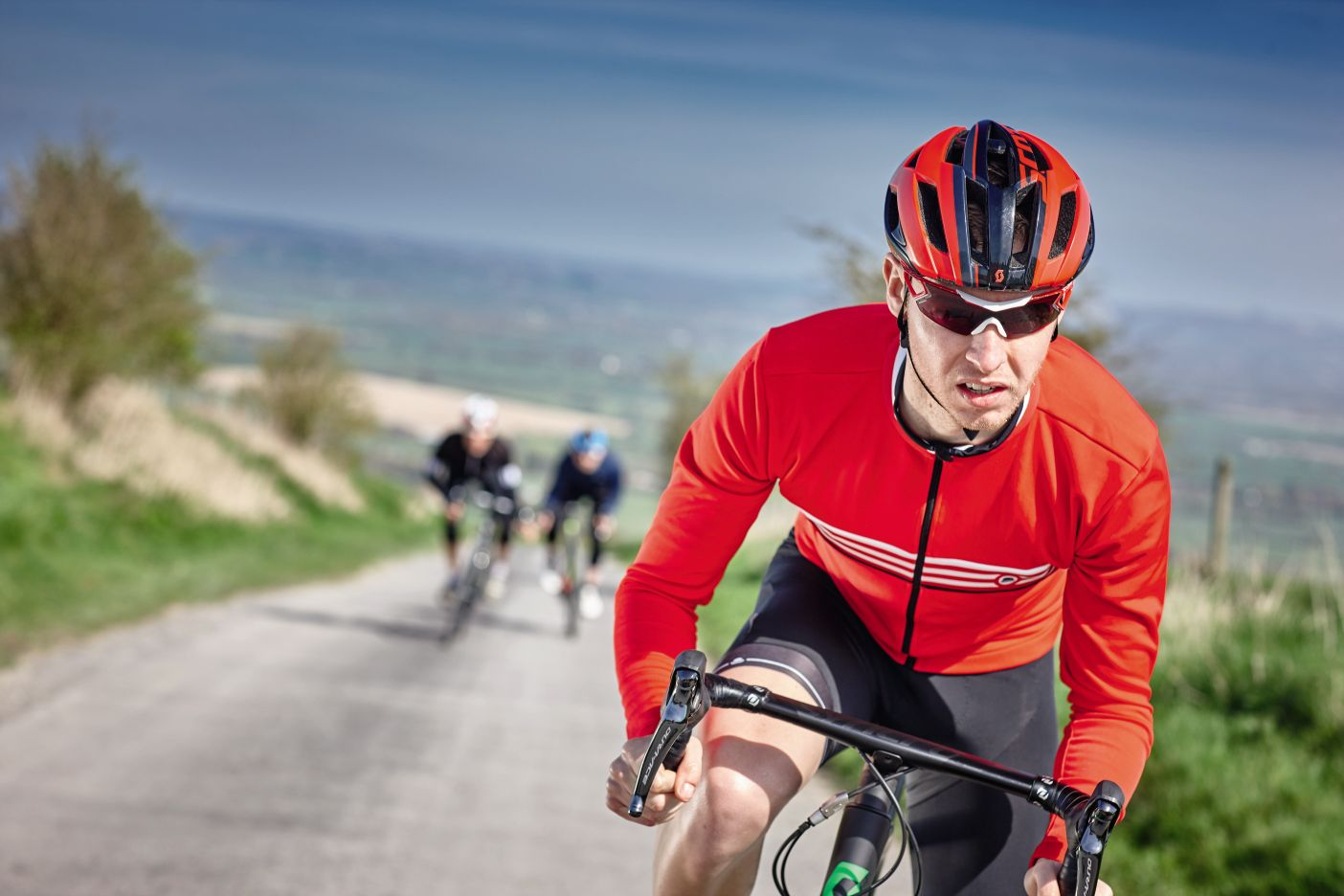 The best spring cycling outfits