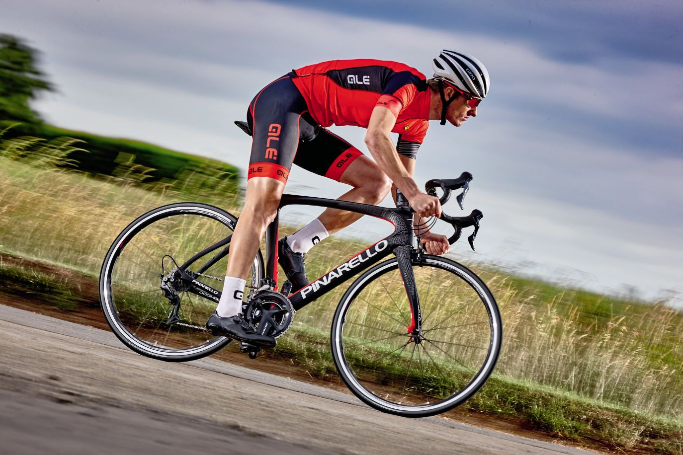 pinarello dogma f10 on test
