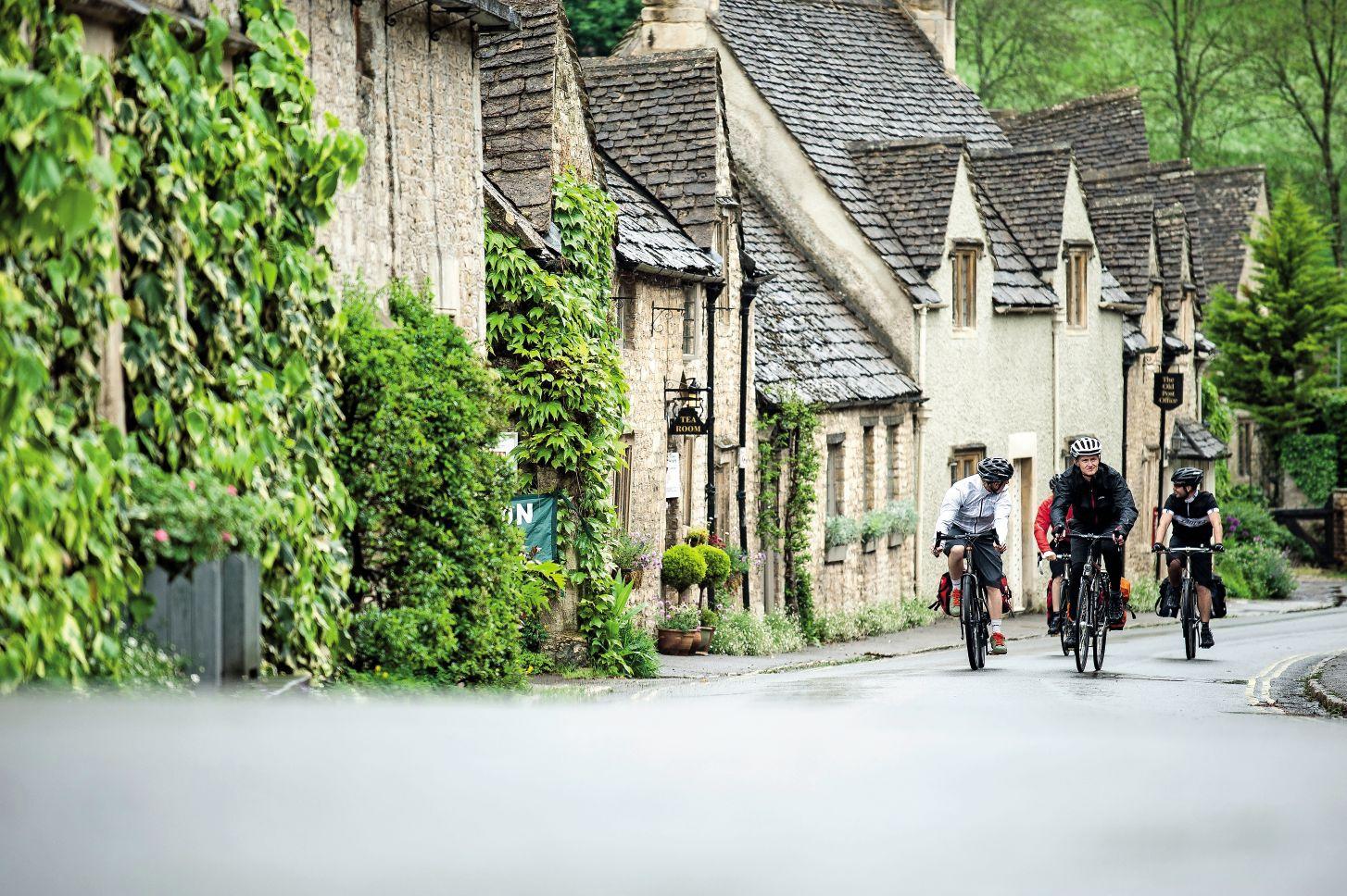 touringbikes